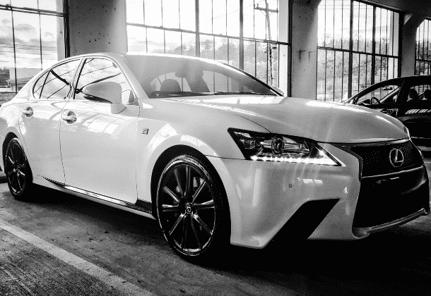 Lexus Launches Its New Electric Car